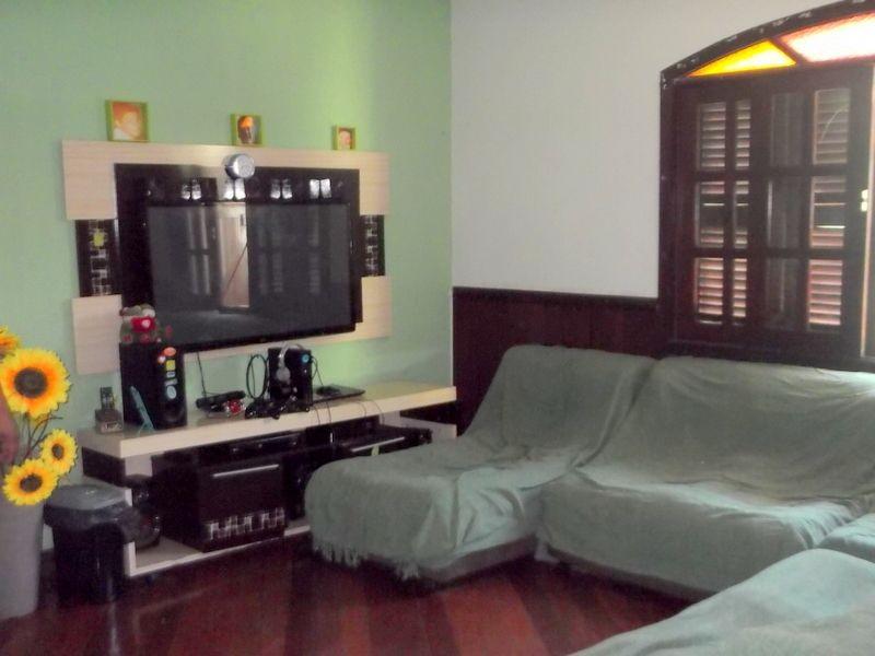 Rio de Janeiro RJ - Casa Triplex à venda