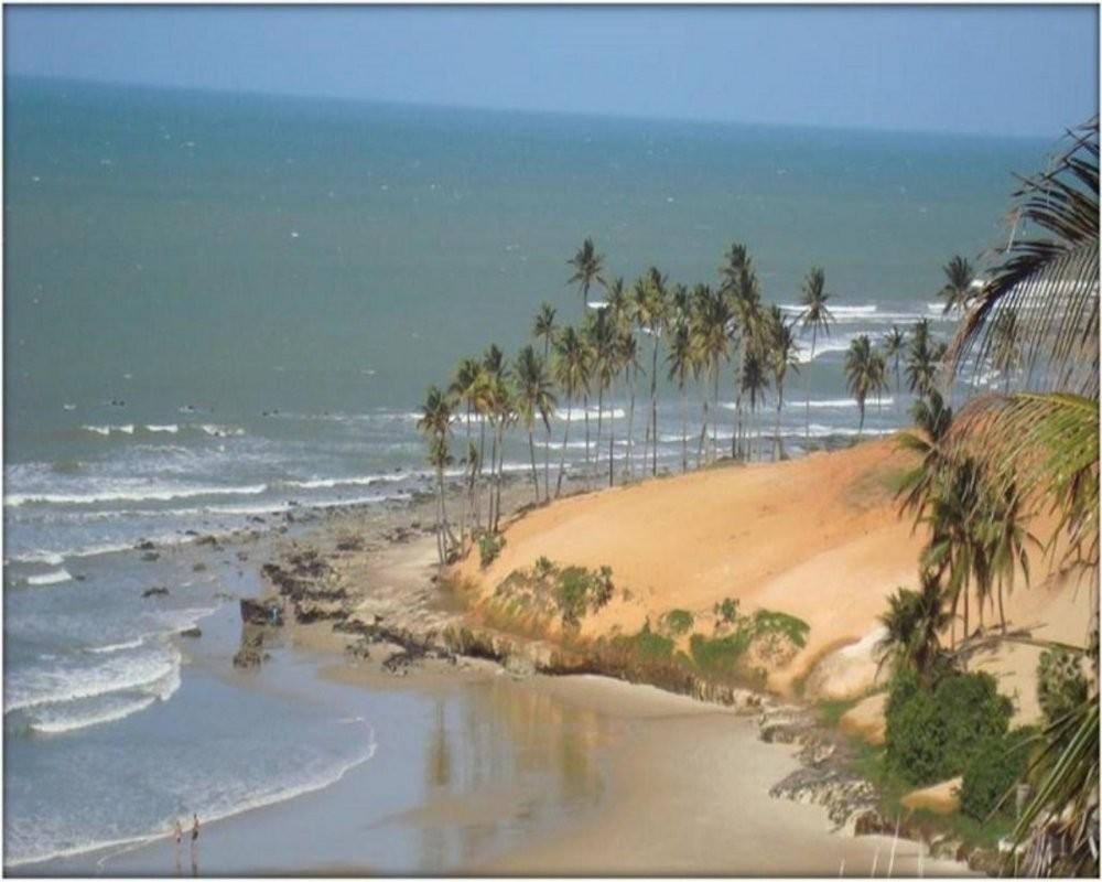 Terreno/Lote à venda  no Lagoinha - Paraipaba, CE. Imóveis