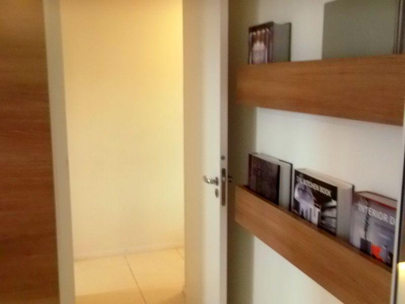 Apartamento em Piedade  -  Rio de Janeiro - RJ