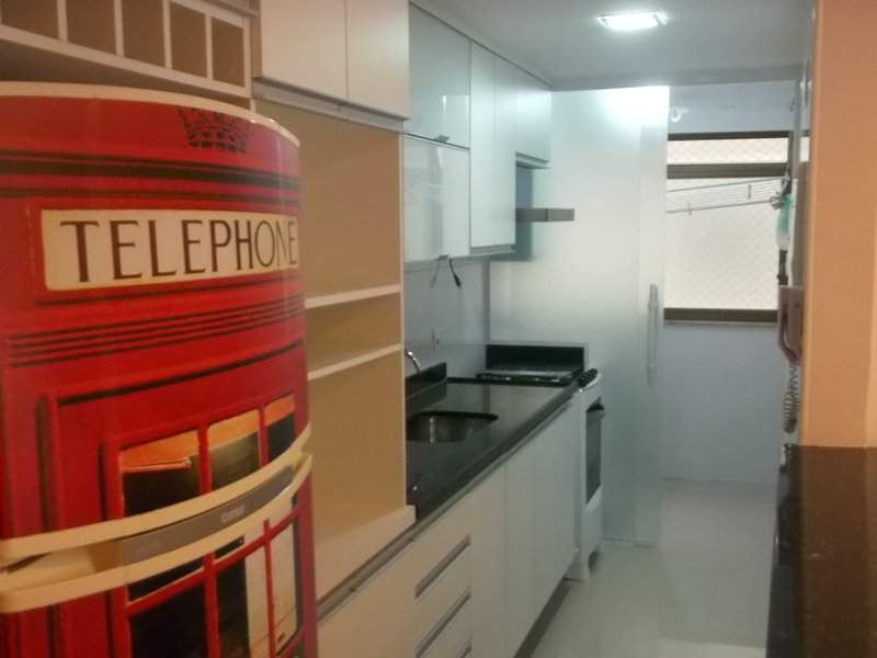 Rio de Janeiro apartamento aluguel Freguesia (jacarepaguá)
